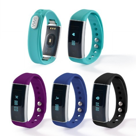Wrist Bands & Fitness Bands