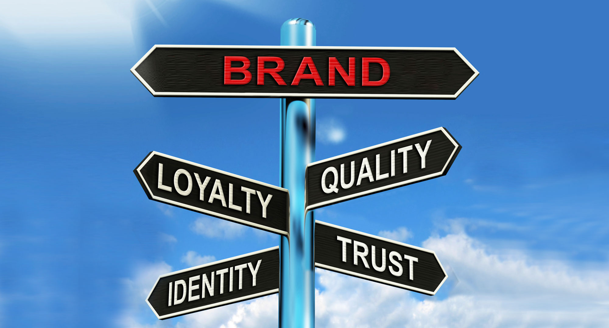 How To Conduct A Successful Rebranding Using Promotional Products