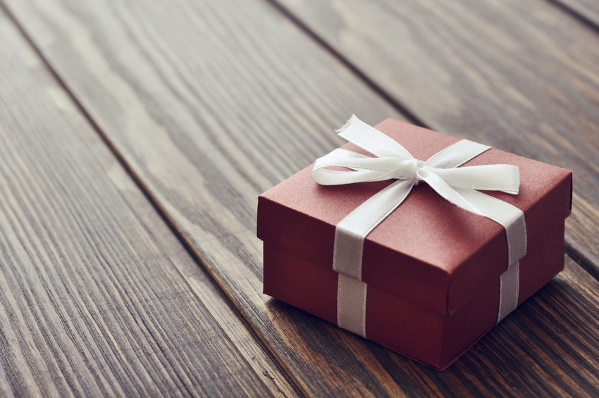 Benefits of Corporate Promotional Gifts